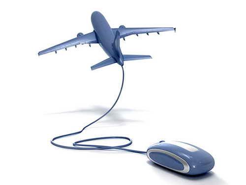 электронный авиабилет, электронный билет, e-ticket