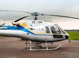 Eurocopter AS-350B3e